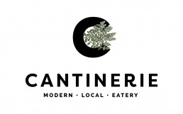 cagefish - cantinerie logo